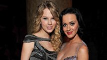 Taylor Swift and Katy Perry Make Amends, Share Cryptic Cookie Post | Billboard News