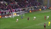 J26 EA Guingamp - Montpellier Hérault SC (0-2)  - Résumé - (EAG - MHSC) _ 2014-15