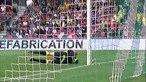 J9 EA Guingamp - FC Nantes (0-1)  - Résumé - (EAG - FCN) _ 2014-15