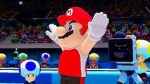 MARIO & SONIC AUX JEUX OLYMPIQUES DE TOKYO 2020 Bande annonce de Gameplay