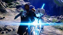 STAR WARS JEDI FALLEN ORDER Bande Annonce de Gameplay