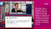 Affaire Neymar : la suspension de Daniel Riolo et Jérôme Rothen confirmée par RMC Sport