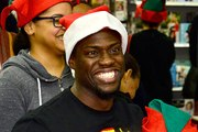 Kevin Hart Working on 'Scrooged' Remake