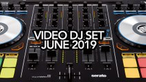 Video DJ Set - June 2019