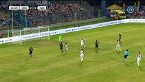 Hrvatska - Tunis 1-2, 1. poluvrijeme (Varaždin, 11.06.2019.)
