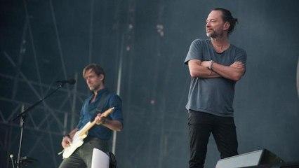 I Radiohead beffano gli hacker: le 18 ore di musica inedita rubata sono online (e per beneficenza)