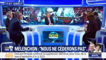 Que faut-il retenir du discours de politique générale d'Édouard Philippe ? (2/3)