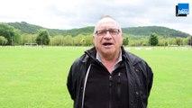 Jean-Louis Planche / Rugby Club Daglanais