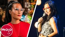 Top 10 Things You Didn't Know About Ali Wong