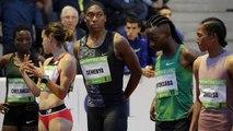 Règles IAAF : Caster Semenya plus déterminée que jamais