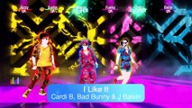 Just Dance 2020 - Trailer Song List