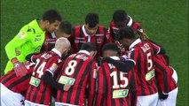 8e de finale - Nice - Guingamp  (0-0 ; TAB 1-3)