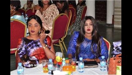 En images le show guichet fermé de Momo Dieng en Mauritanie