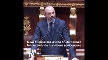 Écologie, baisse des impôts, PMA...Ce qu'il faut retenir du discours d'Édouard Philippe