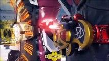Kamen Rider Decade (仮面ライダーディケイド Kamen Raidā Dikeido, Masked Rider DCD, Masked Rider Decade)