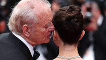 Selena Gomez Reveals What Bill Murray Whispered To Her On Cannes Red Carpet