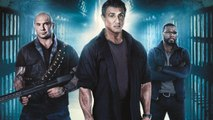 Escape Plan 3 : The Extractors Red Band Trailer - Sylvester Stallone, Dave Bautista