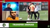 """Cenk Özcan: """"Trezeguet, Galatasaray'ın en son hamlesi oluır"""""""
