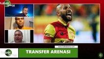 Fernandes, Göztepe'den ne kadar ücret istedi?