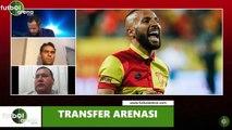 Göztepe, Yasin Öztekin'i Beşiktaş'a satacak mı?