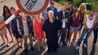 Na Granici 3 epizoda 2 sezona HD
