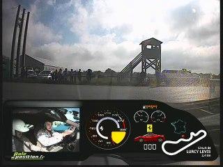 Votre video de stage de pilotage B021120519POPO0004