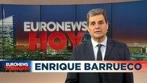 Euronews  Hoy   Las noticias del miércoles 12 de junio de 2019