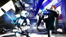 STAR WARS JEDI FALLEN ORDER Bande annonce de Gameplay en Français