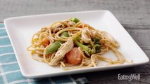 How to Make Peanut Noodles with Chicken & Vegetables