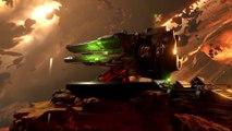 DOOM Eternal - BFG 10000 Cannon Fired Gameplay (E3 2019)