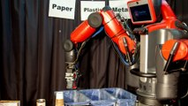 This Robot Can Sort Recycling Without Cameras
