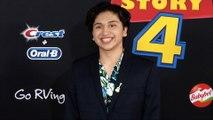 "Anthony Gonzalez ""Toy Story 4"" World Premiere Red Carpet"