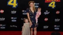 """Erika Christensen """"Toy Story 4"""" World Premiere Red Carpet"""