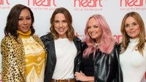 A new Spice Girls movie is coming and all five members are on board, so get your sky-high platforms ready