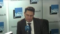 """Jérôme Teillard, le """"monsieur Parcoursup"""" du gouvernement invité de France Bleu Paris"""