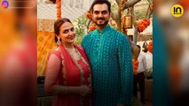 Esha Deol and Bharat Takhtani blessed with a baby girl, give her a sweet name!