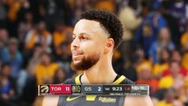 Toronto Raptors vs Golden State Warriors - Game 6 - 1st Qtr Highlights - 2019 NBA Finals