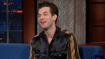 Mark Ronson Was A 'Rolling Stone' Intern At Age 12