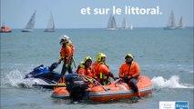 LE CAP D'AGDE - Les sauveteurs en mer sont prêts pour la saison 2019 !