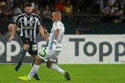 Veja os melhores momentos da vitória do Grêmio sobre o Botafogo
