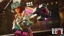 Bleeding Edge Gameplay and Combat Reveal   E3 2019