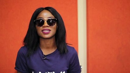 WOULD YOU RATHER: Seyi Shay