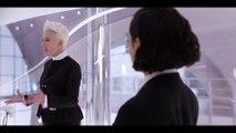 "Men In Black International - Extraitdu film  - Les ""hommes"" en noir?"