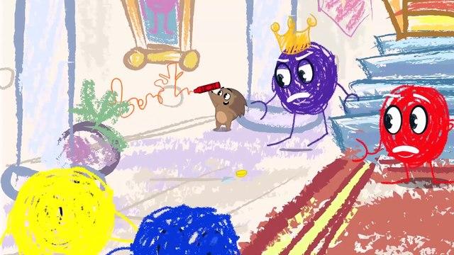 ★NEW★ Brum & Friends - FLYING DISASTER   BRUM cartn fll EPISODE   Funny Animated cartn