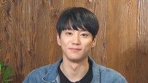 [Showbiz Korea] Jun(준, U-KISS)'s Interview for the musical 'Swag Age Shout Out, Joseon!(스웨그에이지 외쳐, 조선)'