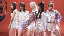 [Pops in Seoul] ME & YOU ! EXID(이엑스아이디)'s MV Shooting Sketch