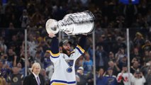 St. Louis Blues Capture First Stanley Cup With Game Seven Win Over Bruins