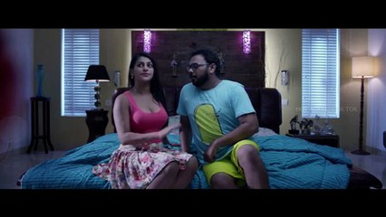 YASHIKA ANAND HOT BOOM EDIT / Tamil Actress Yashiga Aanand hot edit