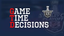 Bruins vs. Blues Game 7 Predictions | Game Time Decisions Ep.59
