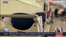 Grève des urgences: que retenir de la visite surprise d'Agnès Buzyn à l'hôpital Saint-Antoine à Paris?